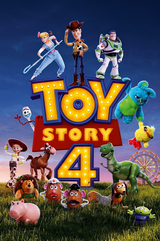 Toy Story 4 Streaming Film ITA