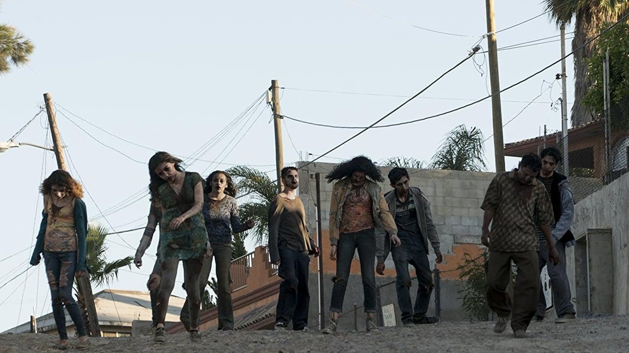 Fear the Walking Dead - Season 3 Episode 9 : Minotaur