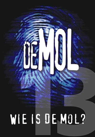 Wie is de Mol? Season 13