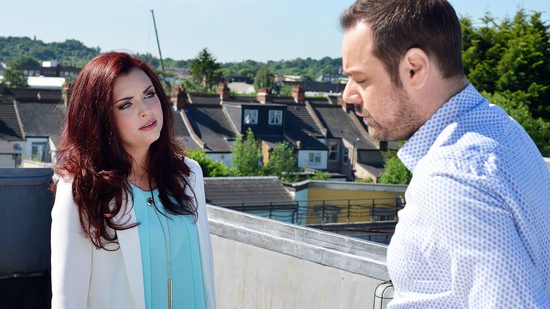EastEnders Season 33 :Episode 123  03/08/2017 Part Two
