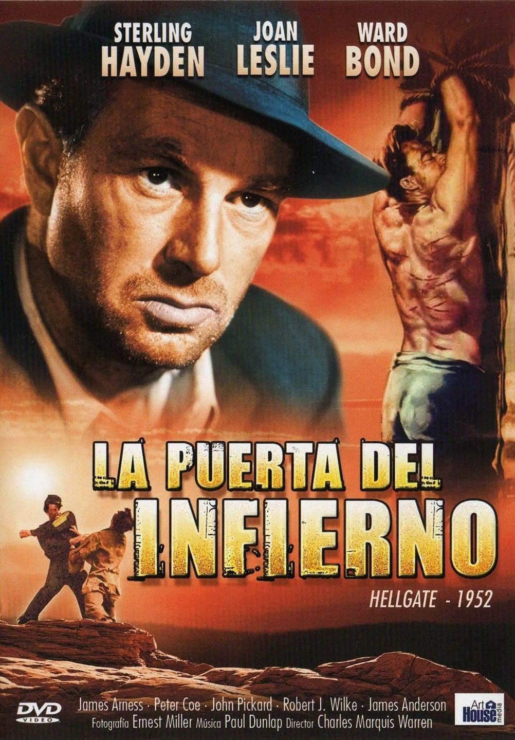 Les portes de l 39 enfer 1952 - Film les portes de l enfer ...