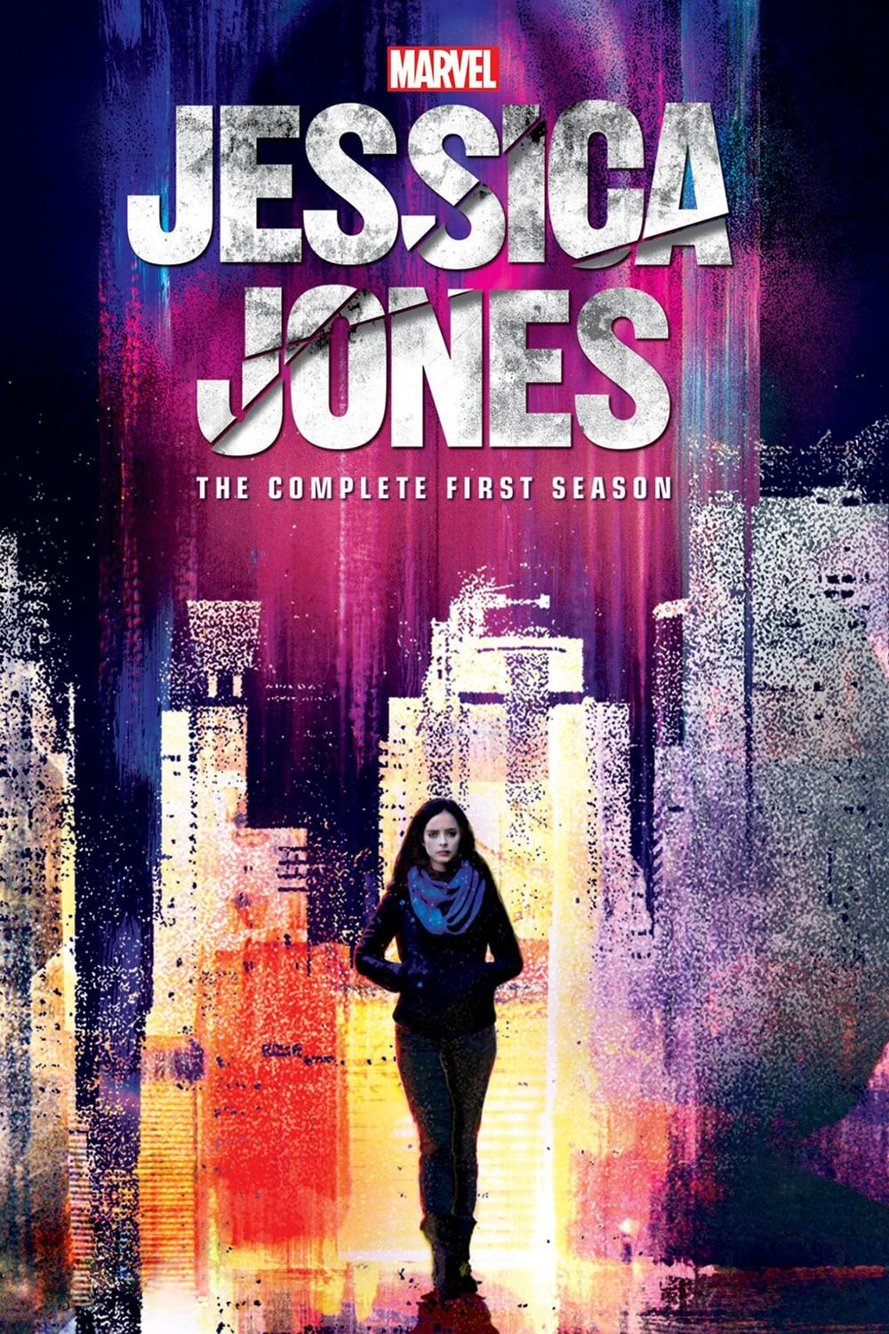 Marvel's Jessica Jones Season 1