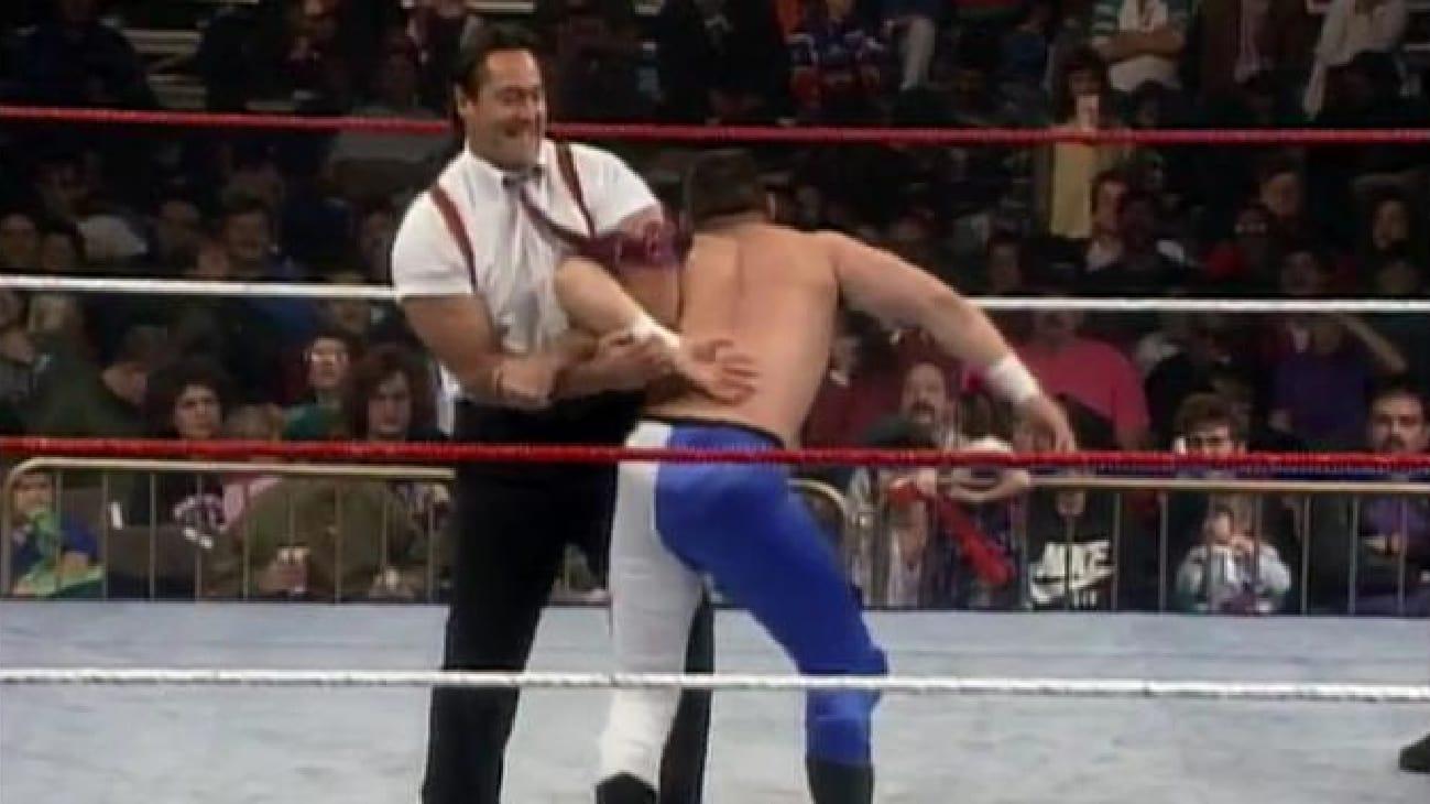WWE Raw Season 2 :Episode 42  RAW 87
