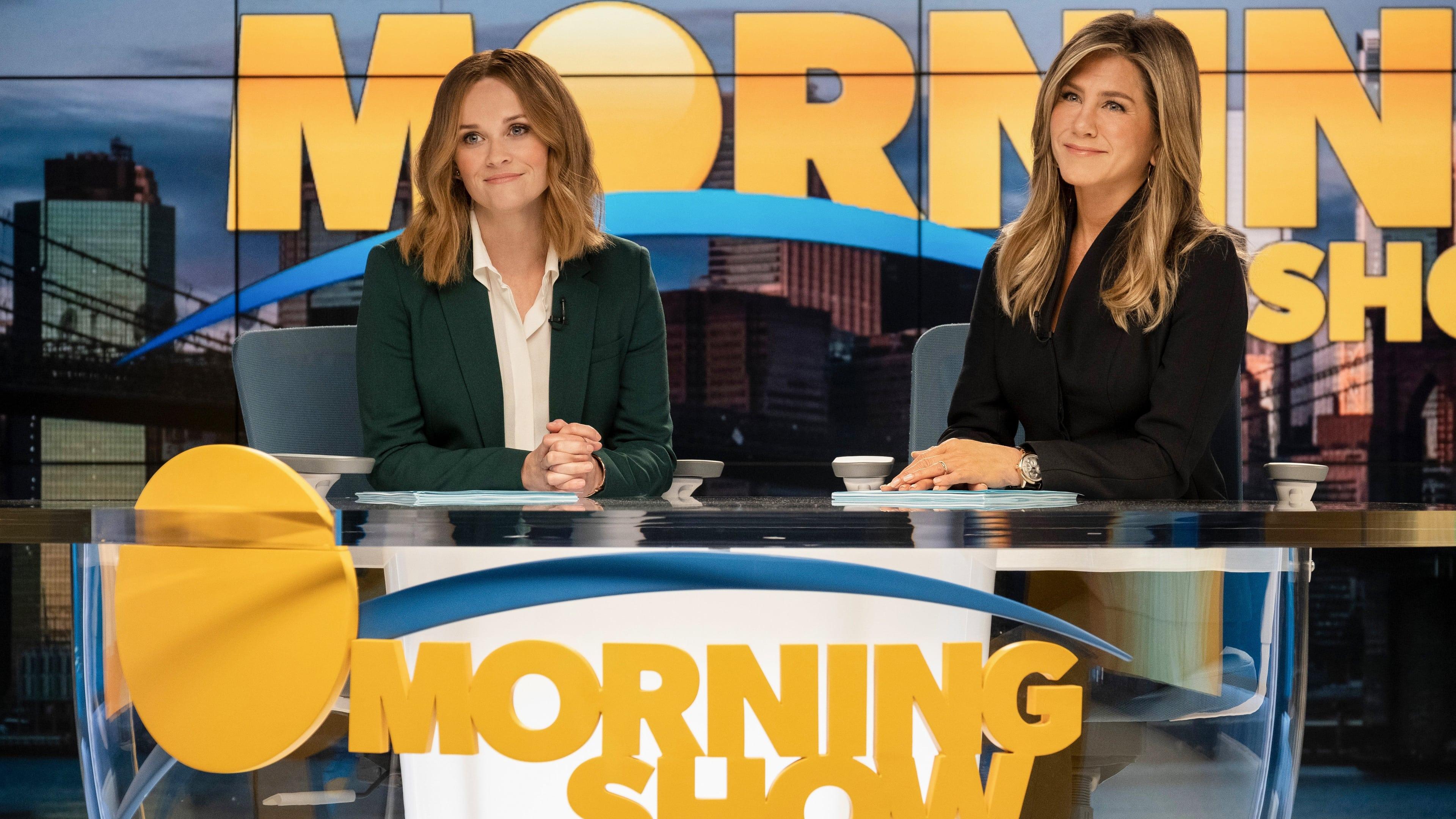 The Morning Show - Season 1 Episode 4 : That Woman