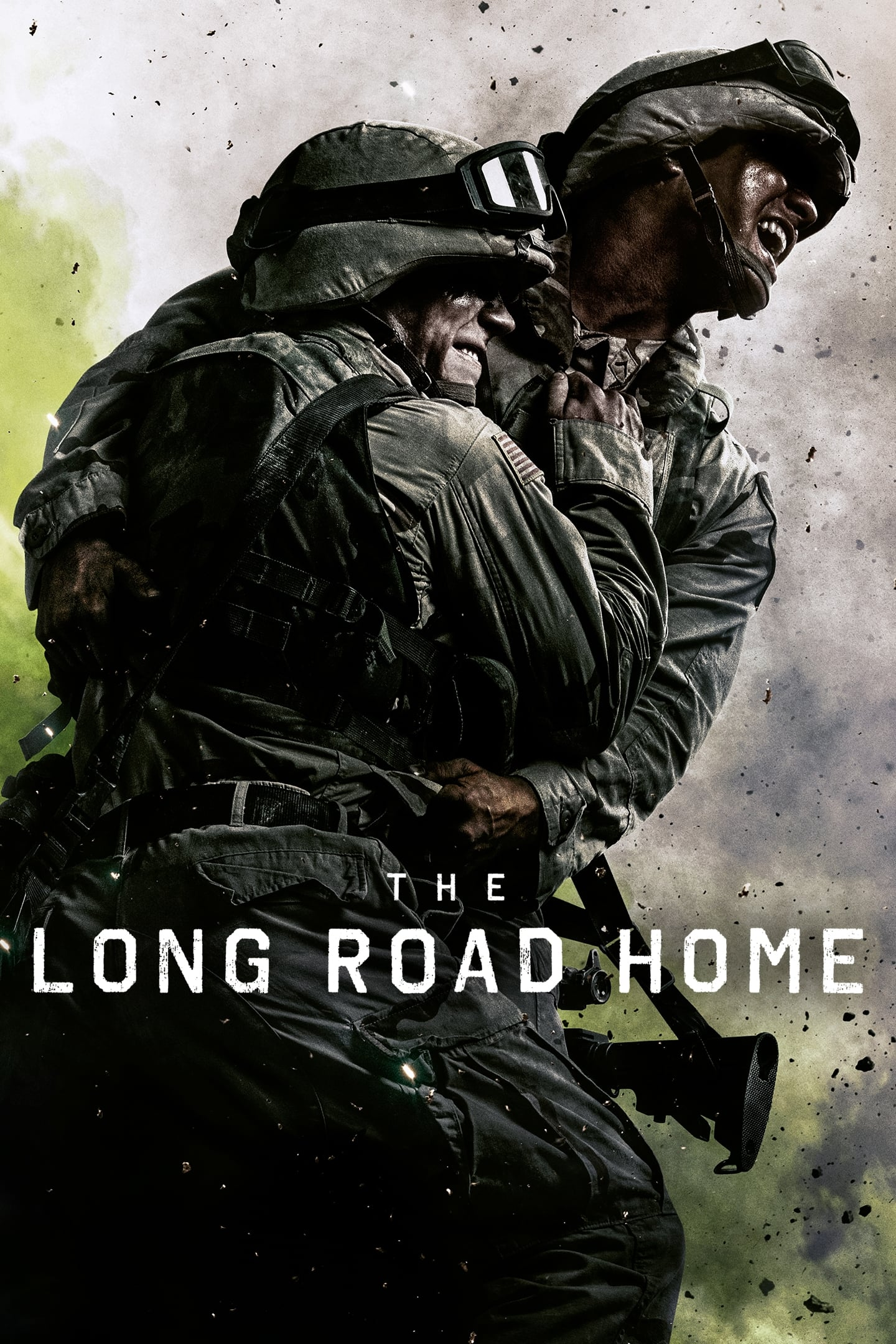 image for The Long Road Home