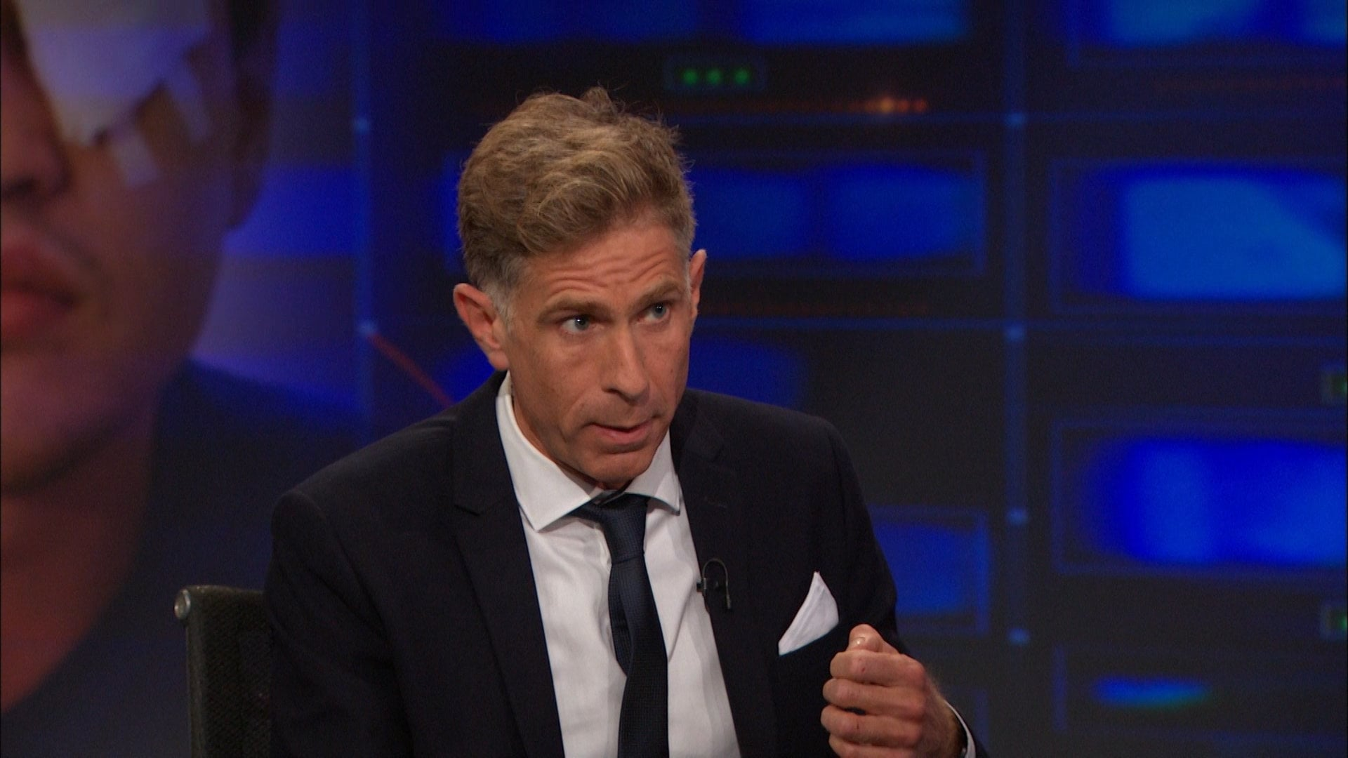 The Daily Show with Trevor Noah Season 20 :Episode 4  Ben Steele