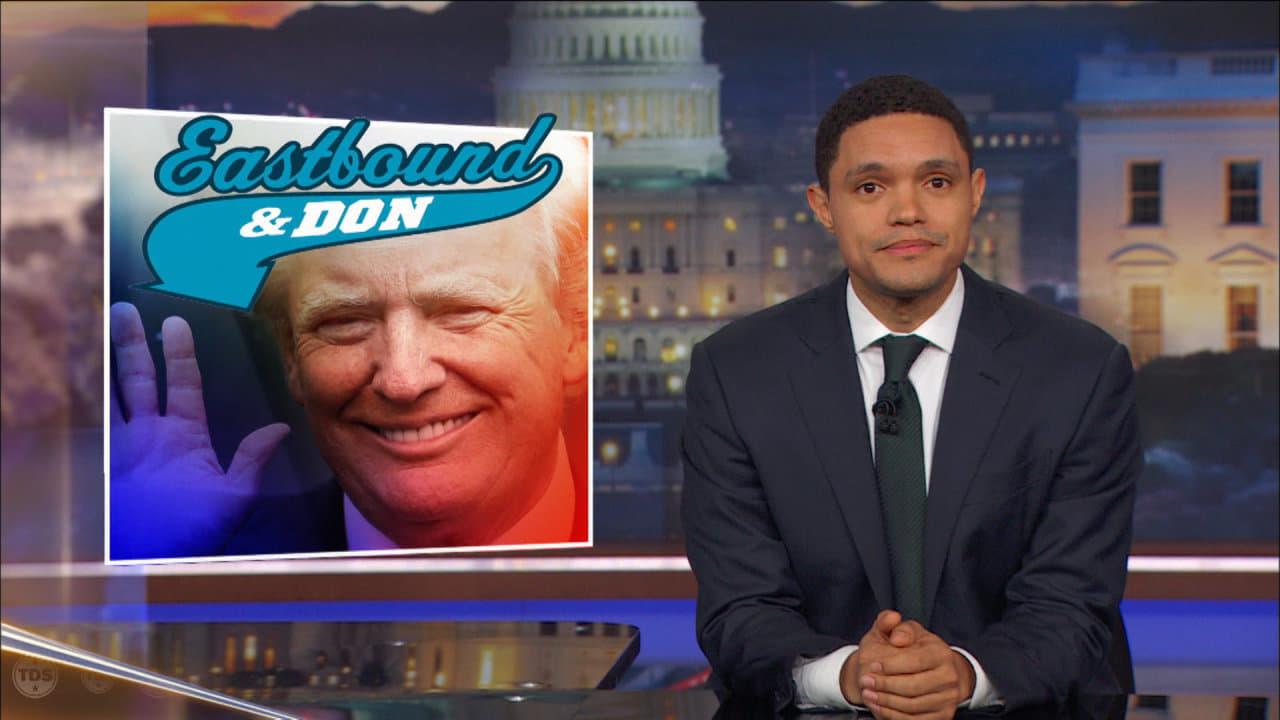 The Daily Show with Trevor Noah Season 23 :Episode 22  2 Chainz