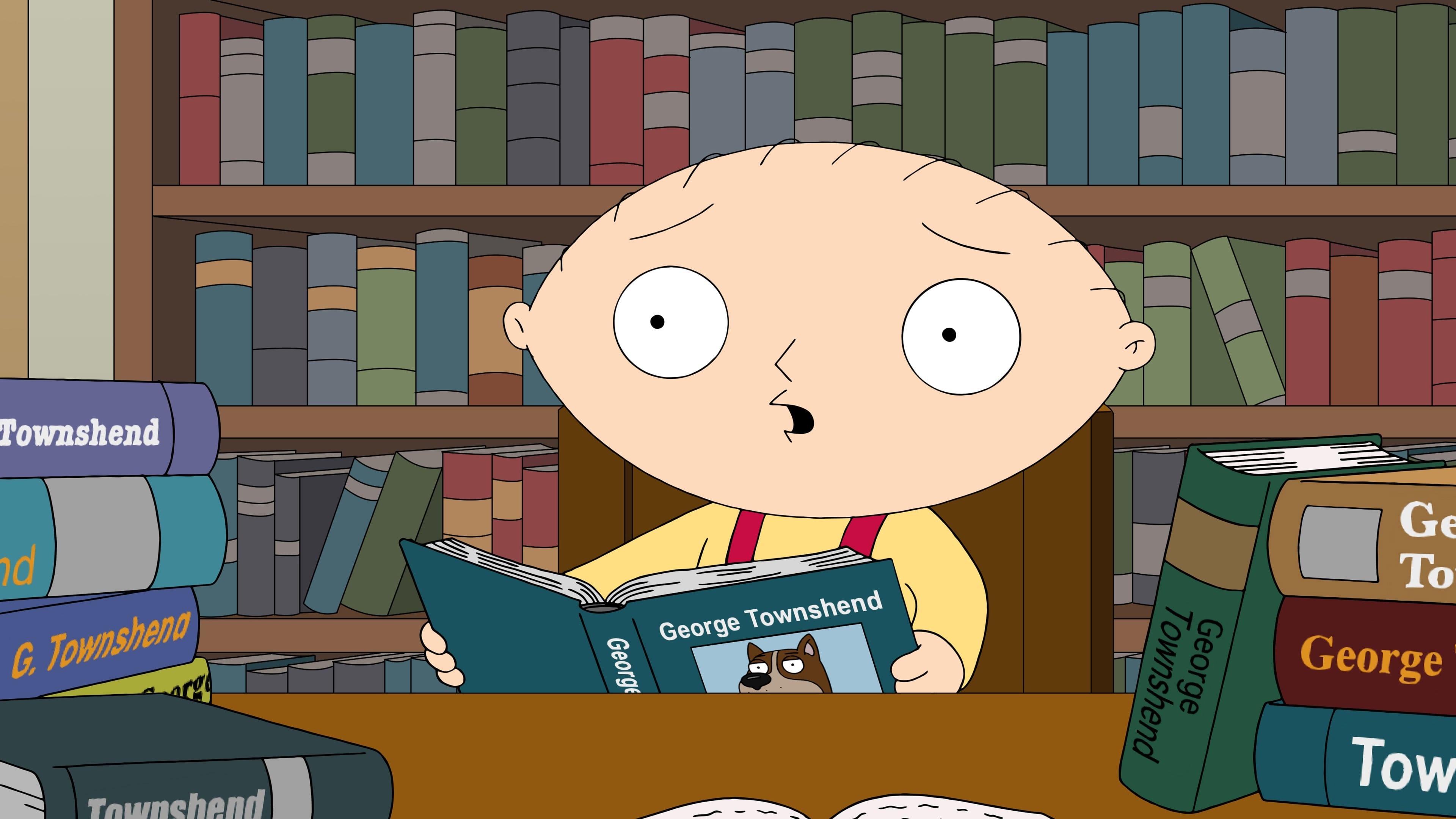 Family Guy - Season 18 Episode 11 : Short Cuts