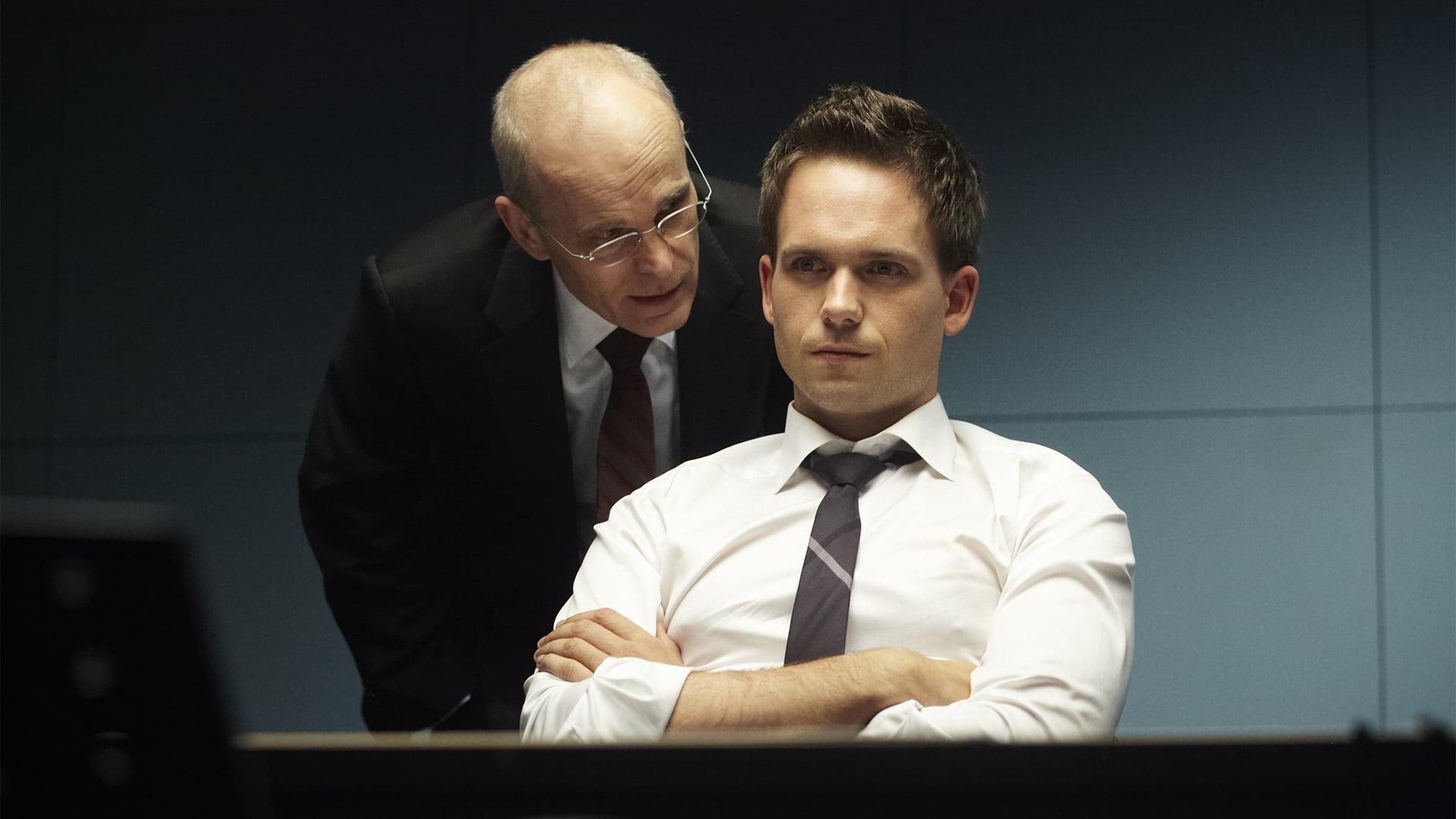 Suits - Season 3 Episode 16 : No Way Out