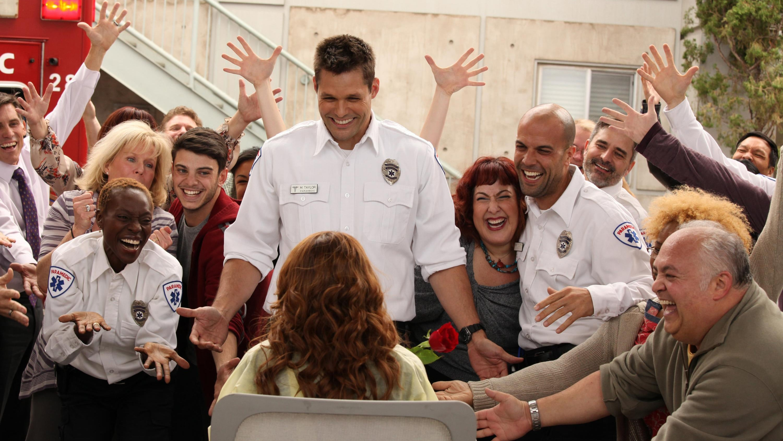 Grey's Anatomy Season 9 :Episode 23  Vorbereitung auf den Sturm