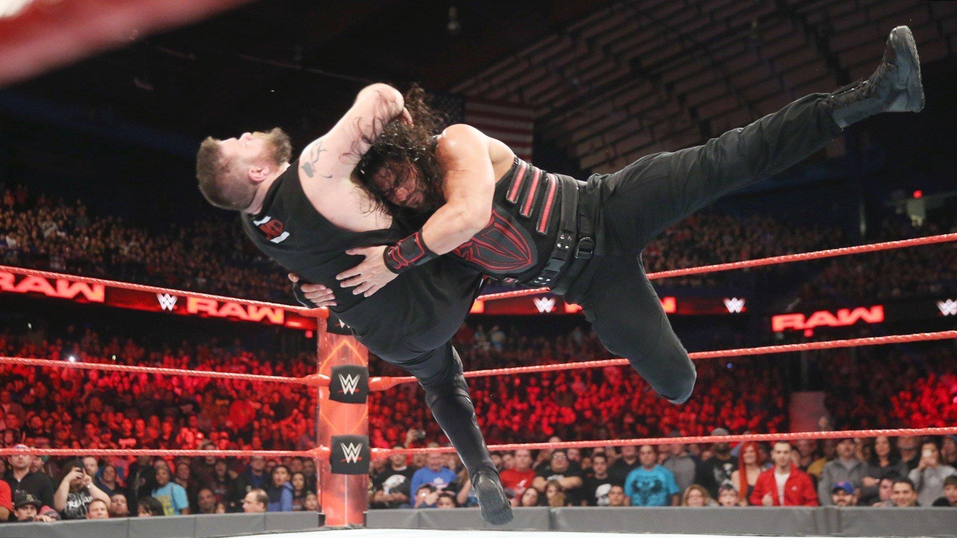WWE Raw Season 24 :Episode 52  December 26, 2016 (Chicago, IL)
