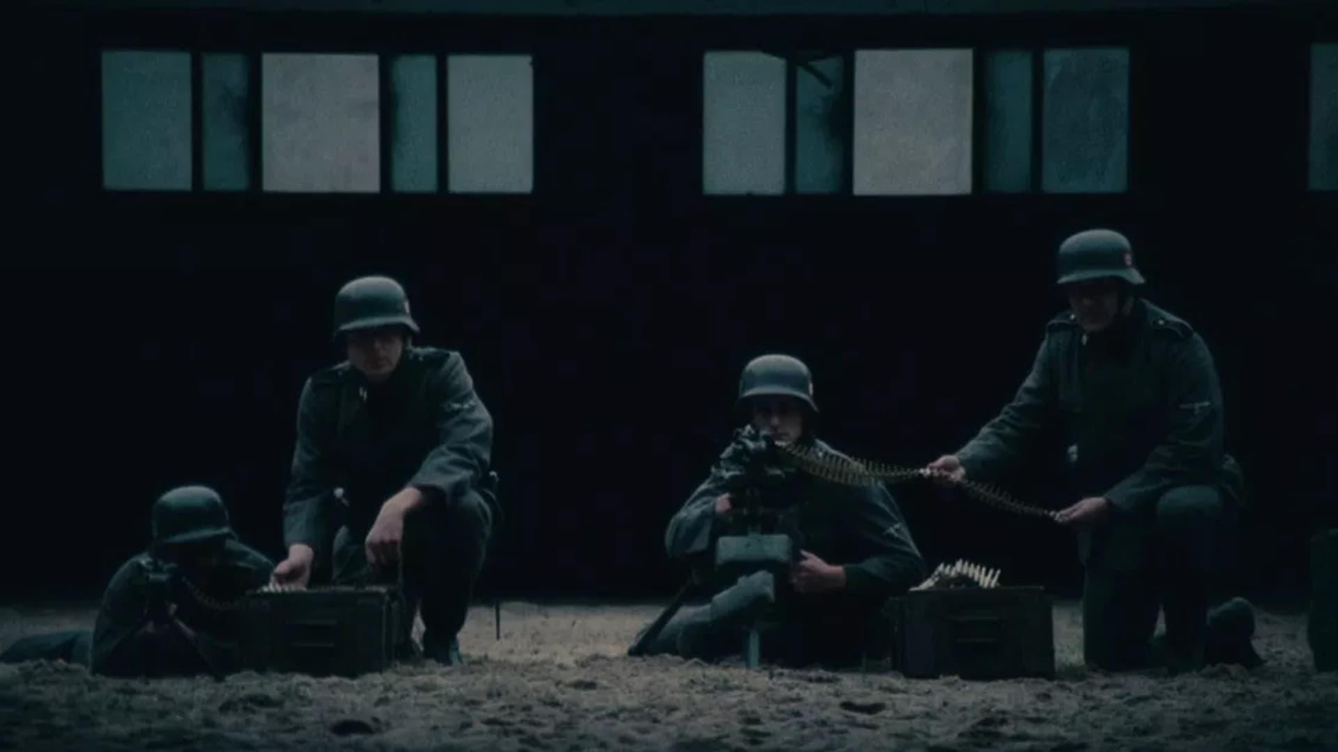 L'Armée des ombres