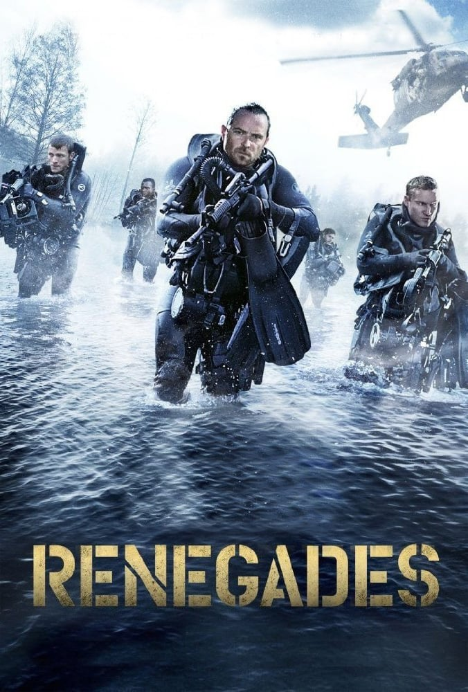 image for Renegades
