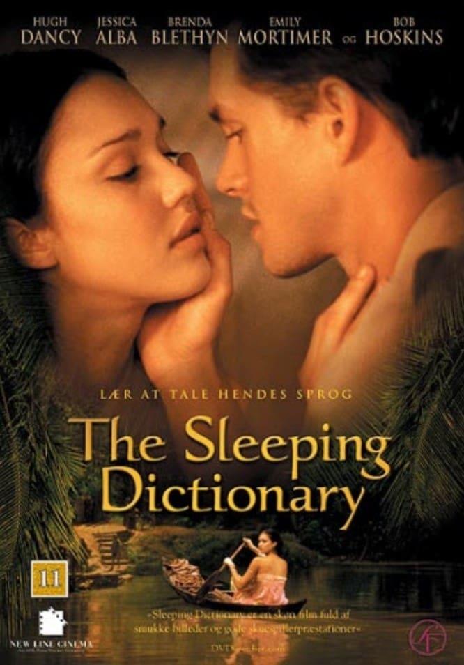ინტიმური ლექსიკონი (ქართულად)  The Sleeping Dictionary Интимный словарь