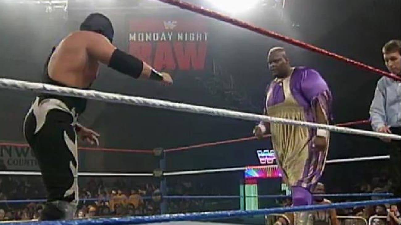 WWE Raw Season 2 :Episode 41  RAW 86