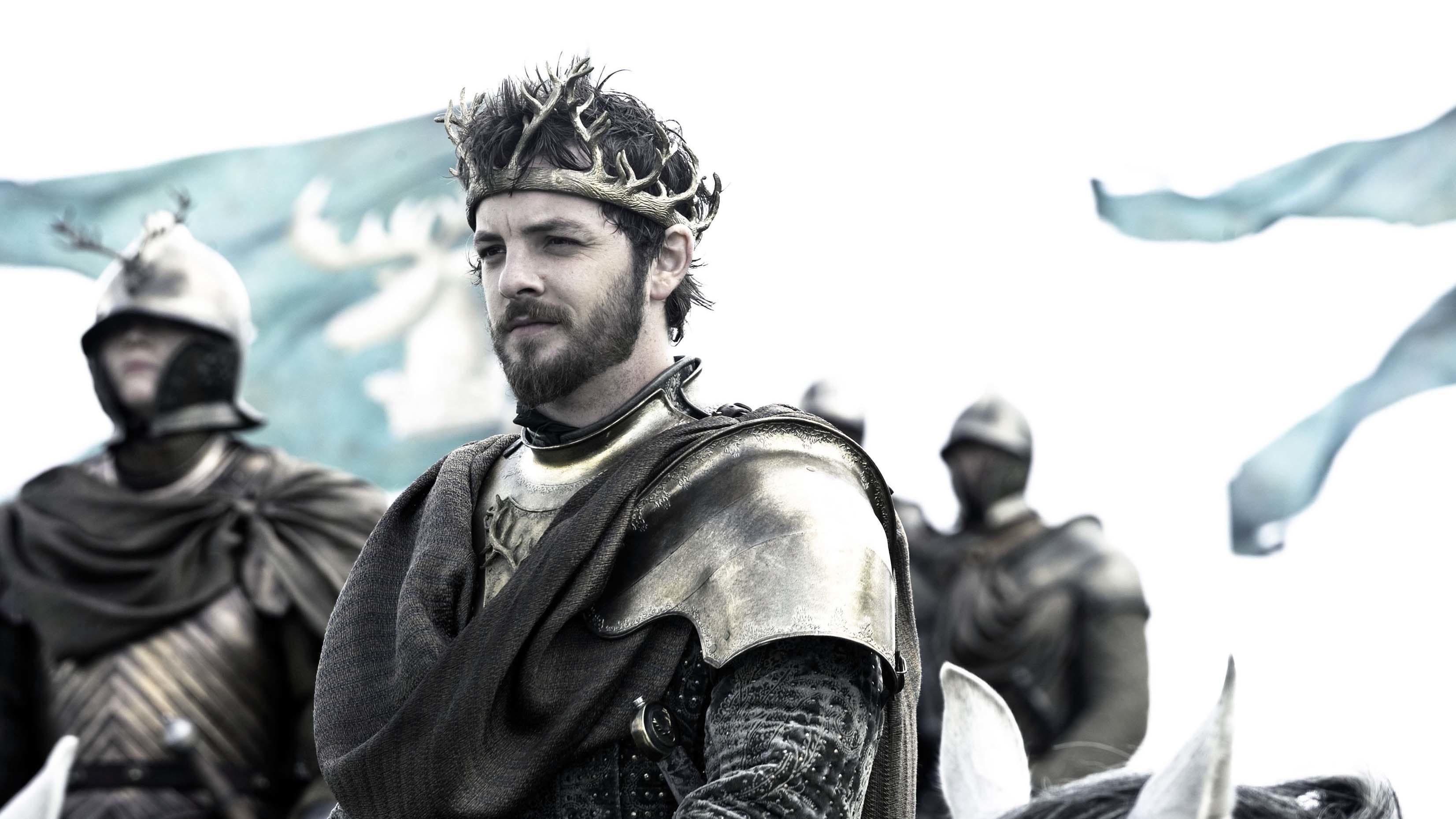 Game of Thrones Season 2 :Episode 4  Der Garten der Knochen