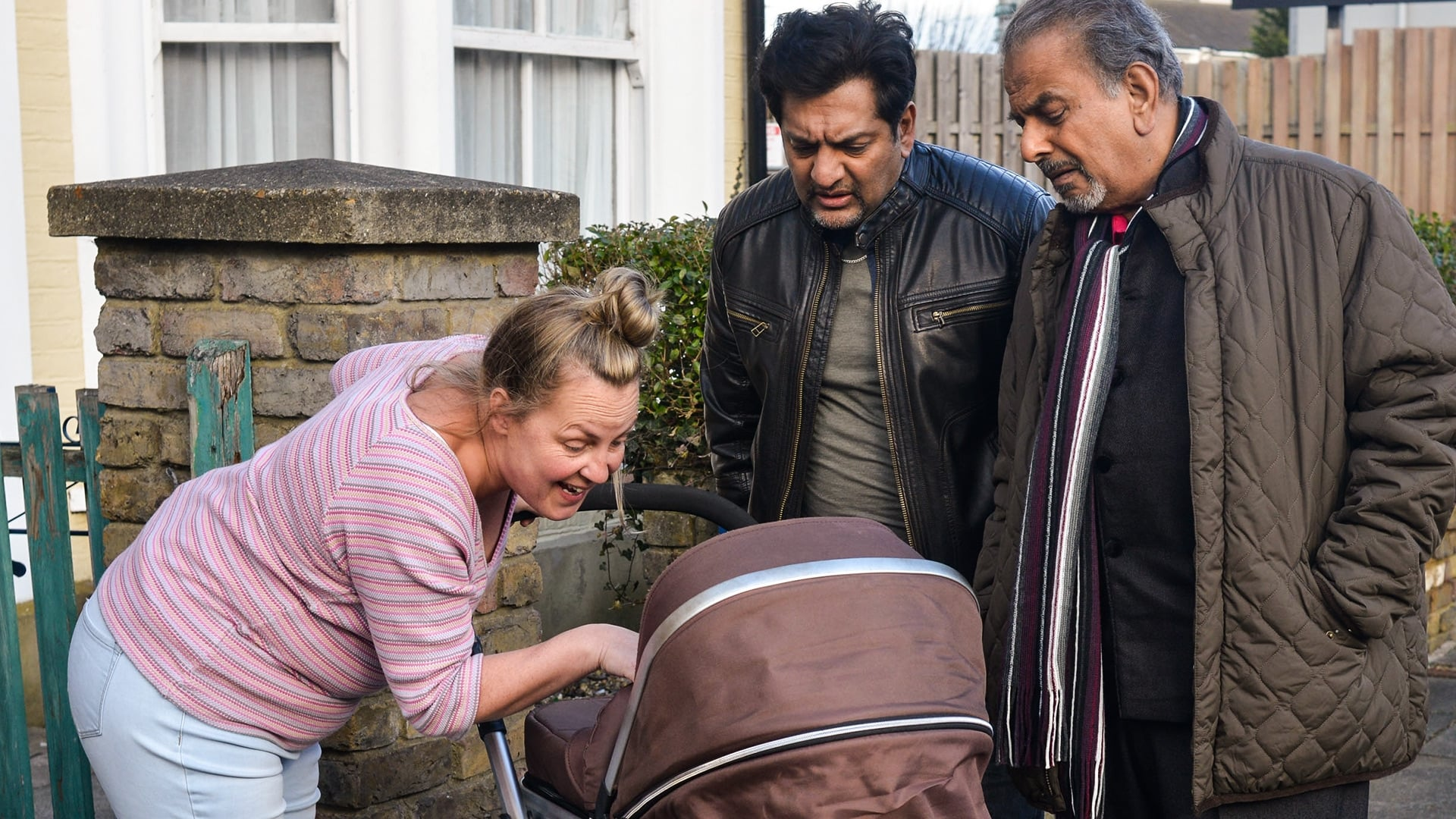 EastEnders Season 34 :Episode 45  20/03/2018
