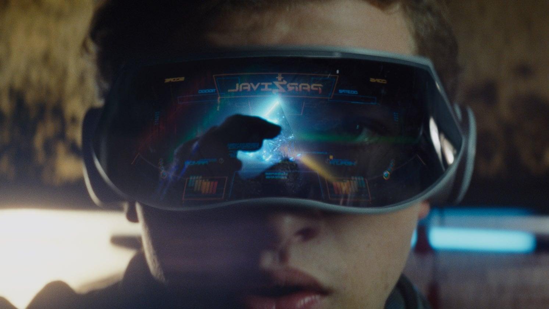 Watch Ready Player One 2018 Movie Trailer
