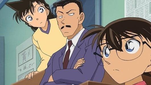 Detective Conan • S01E632