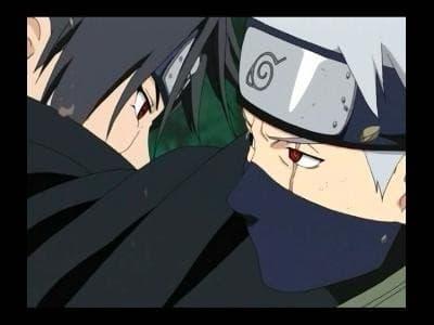 Naruto Shippūden - Season 1 Episode 15 : The Secret Weapon is Called...