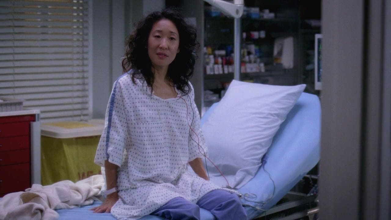 Grey's Anatomy Season 5 :Episode 2  Dream a Little Dream of Me (2)