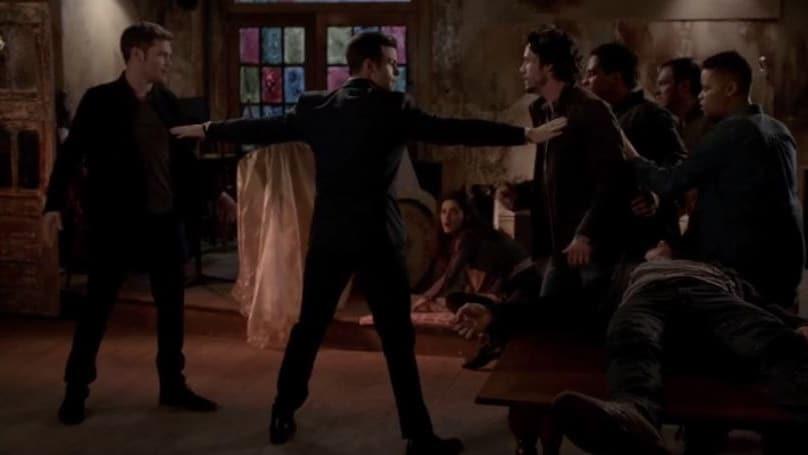 The Originals Season 2 :Episode 19  When the Levee Breaks