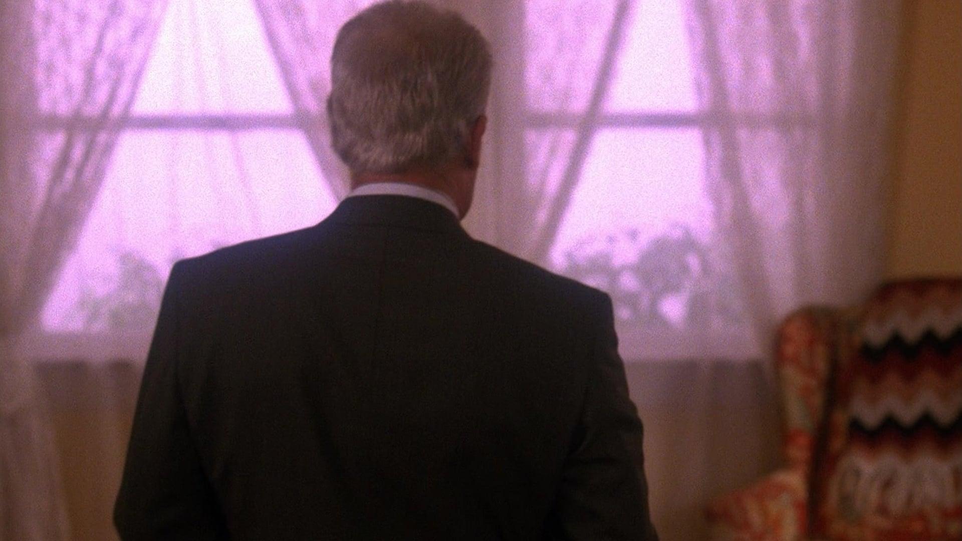 Twin Peaks Season 2 :Episode 9  Arbitrary Law