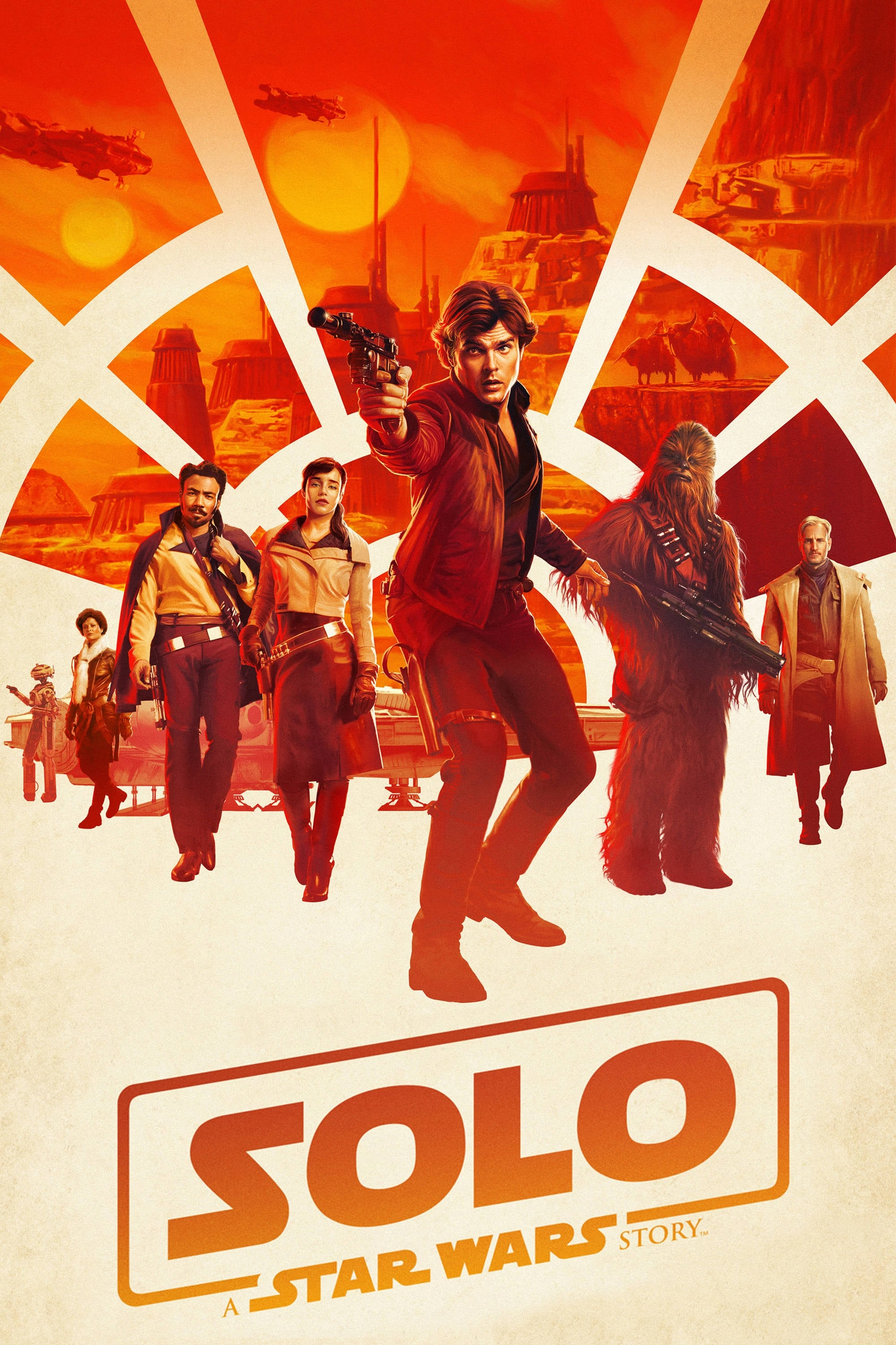 image for Solo: A Star Wars Story