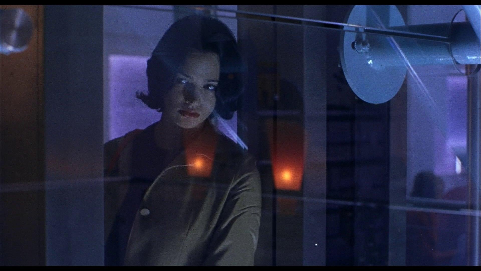 B Monkey Film B. Monkey (1998) • m...