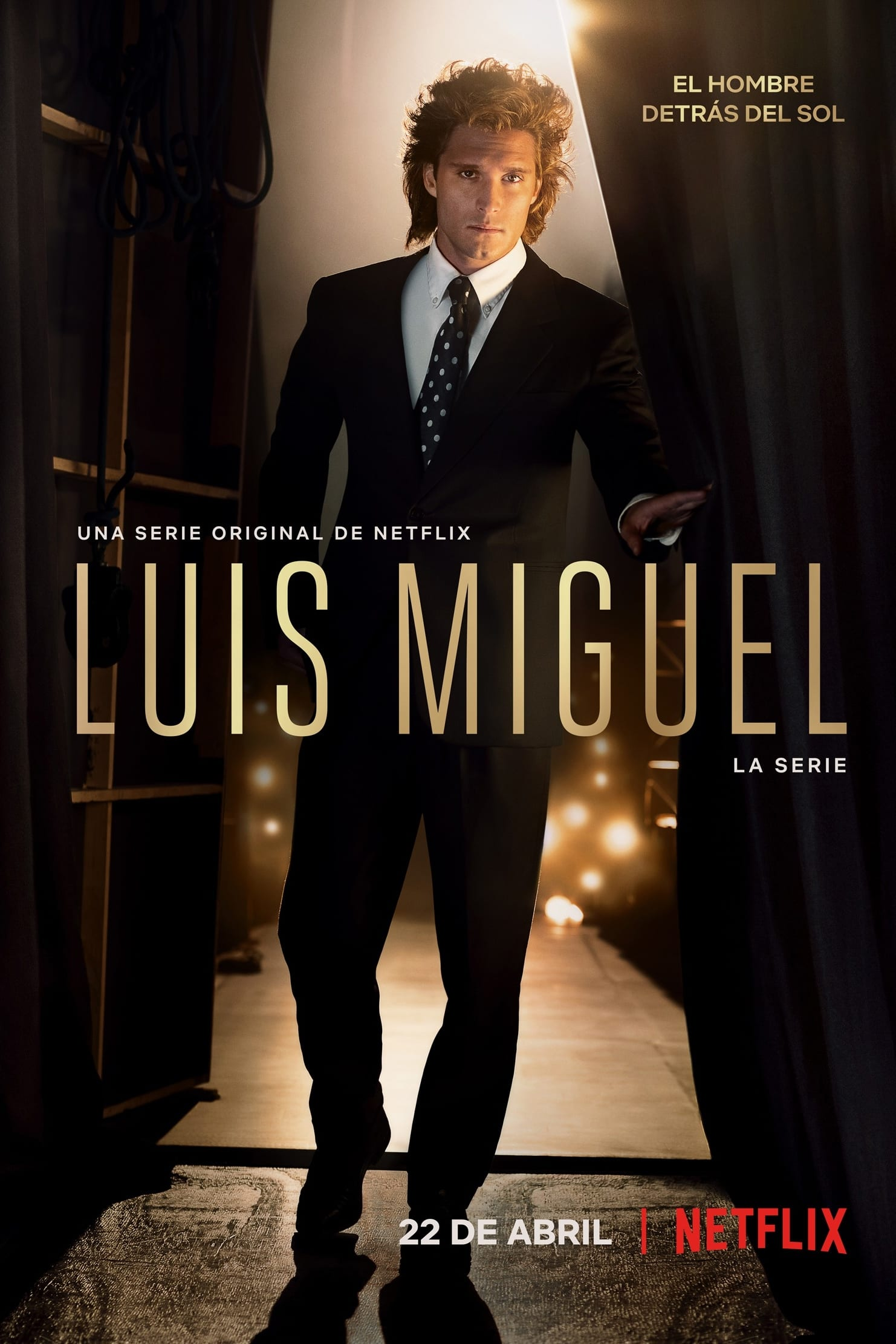 image for Luis Miguel: The Series