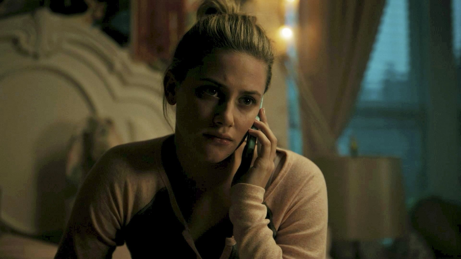 Riverdale Season 4 :Episode 15  Chapter Seventy-Two: To Die For