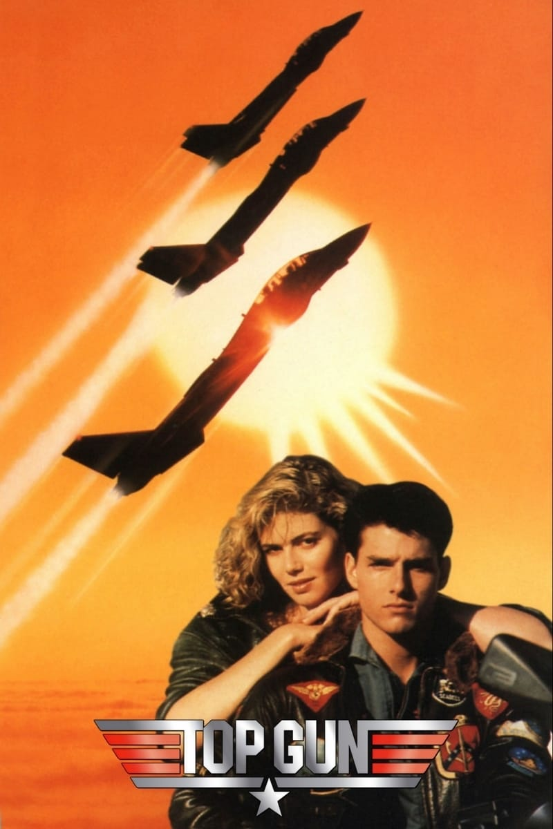 top gun essay The popular movie top gun coined a phrase that reads, i feel the need, the need for speed many drivers today would agree with that phrase.