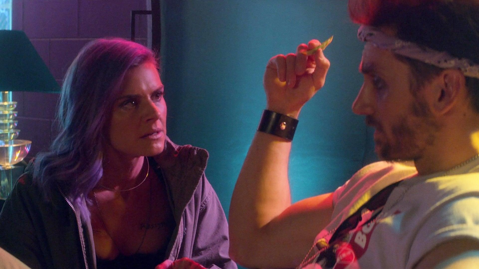 Future Man Season 1 :Episode 10  Operation: Natal Attraction