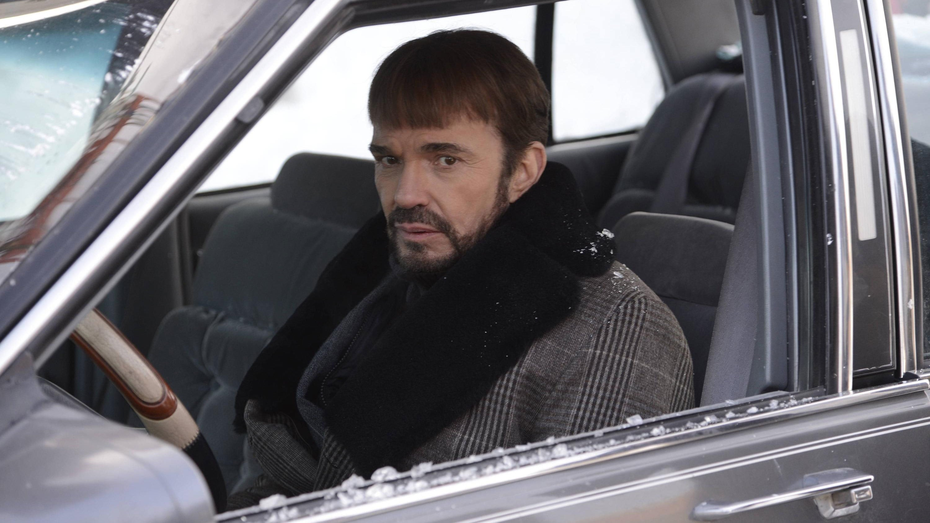 Fargo Season 1 :Episode 6  Buridan's Ass