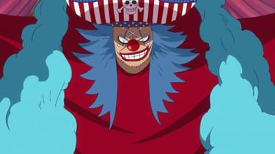 One Piece Season 18 :Episode 752  The New Shichibukai - Son of the Legendary Whitebeard Arrives