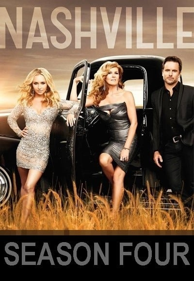 Nashville Saison 4