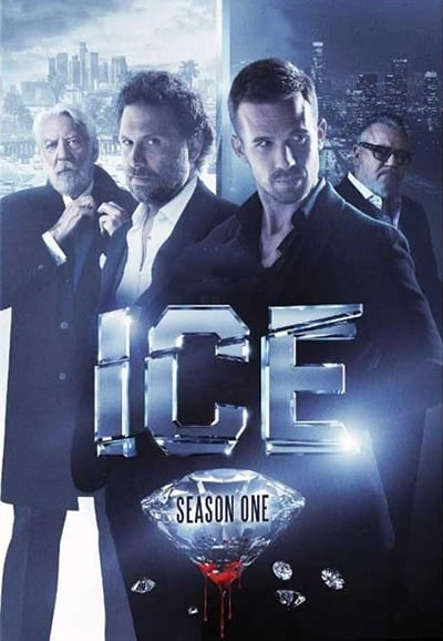 Ice Saison 1