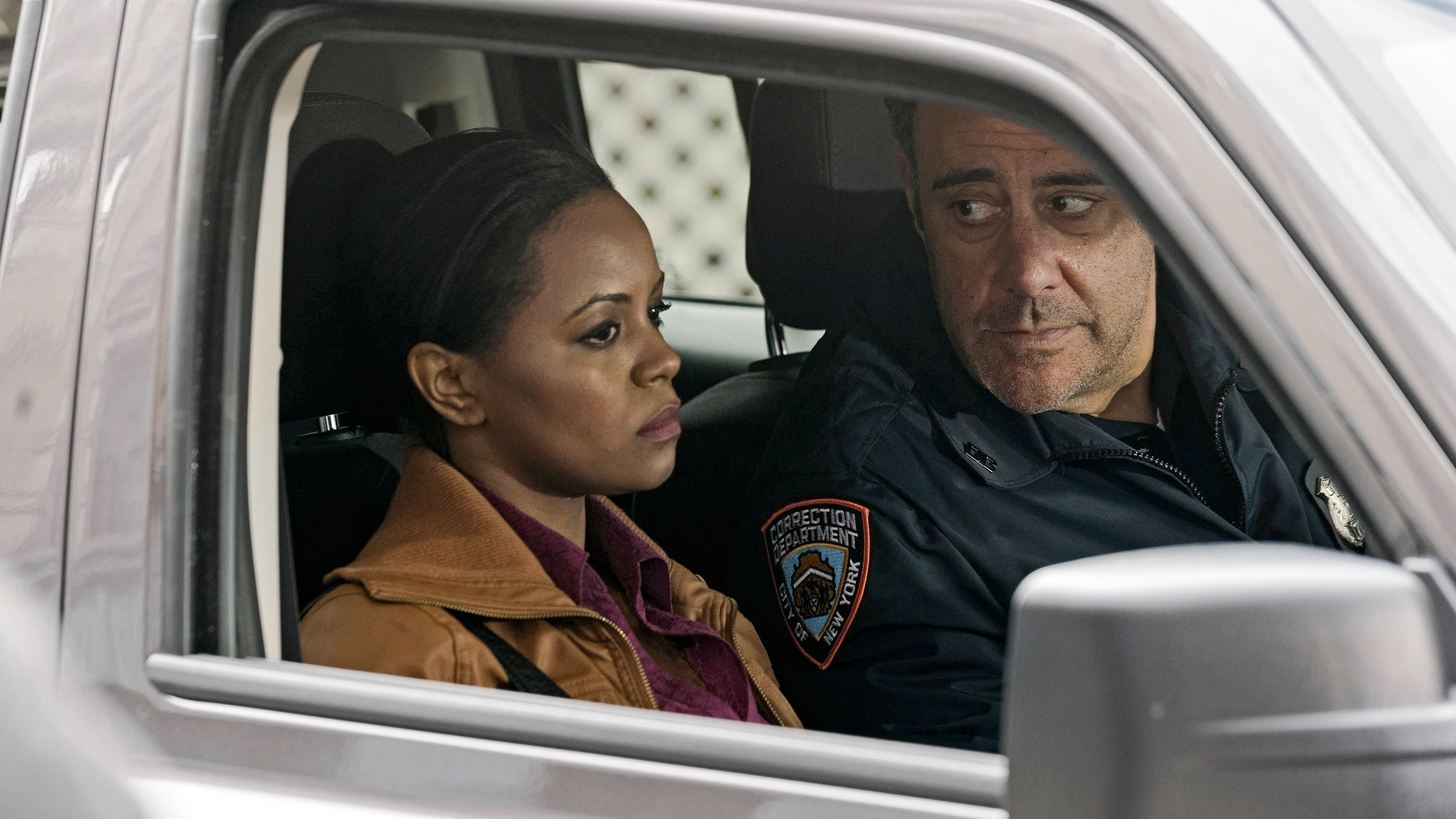 Law & Order: Special Victims Unit Season 17 :Episode 22  Intersecting Lives (1)