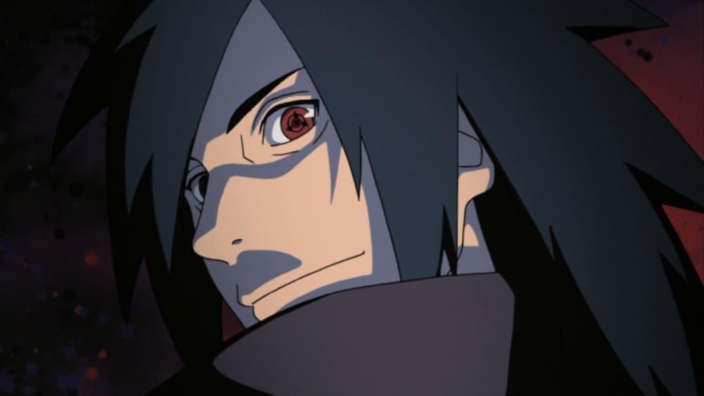 Naruto Shippūden Season 17 :Episode 369  My True Dream