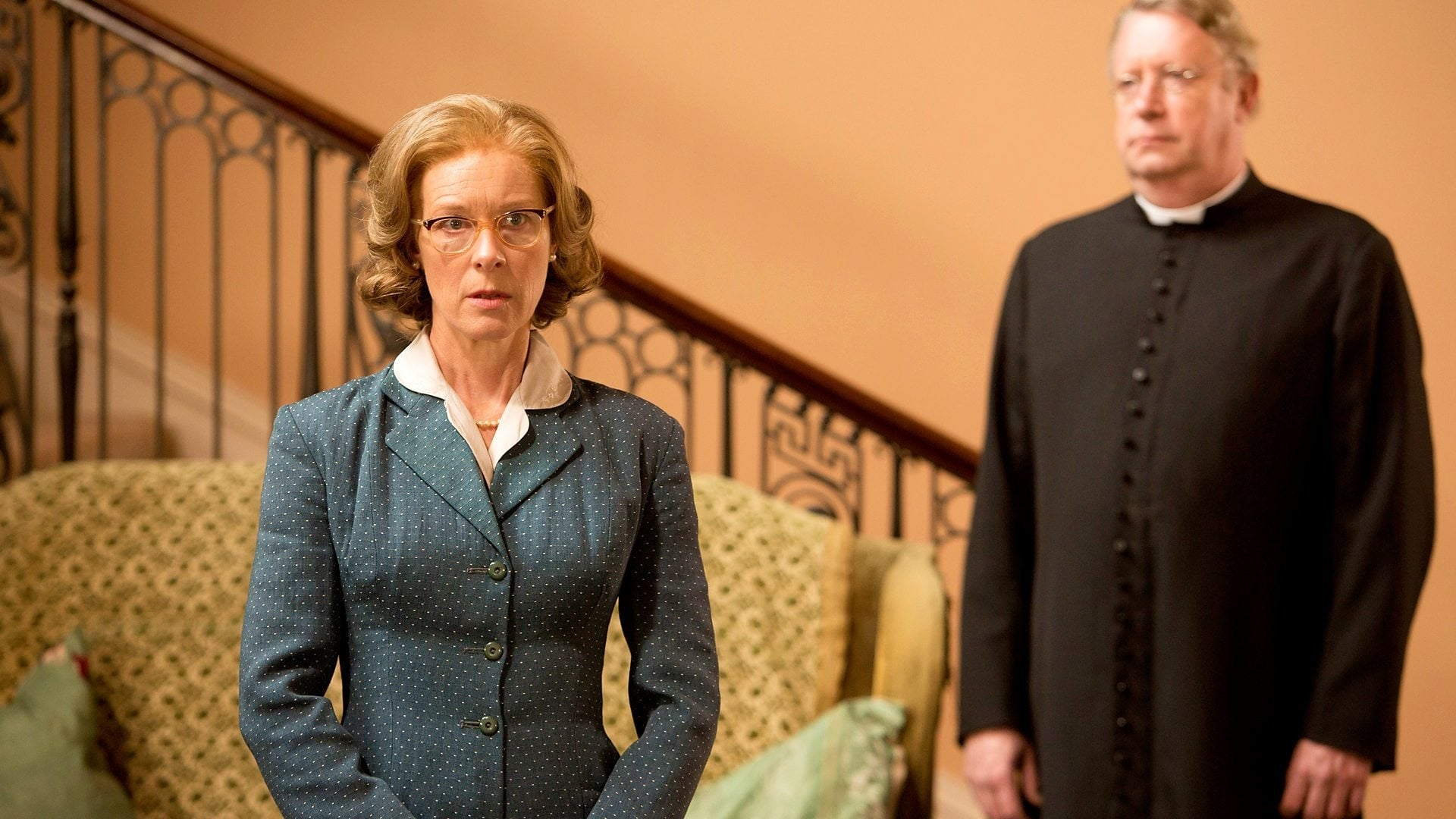 Father Brown Season 3 :Episode 2  The Curse of Amenhotep