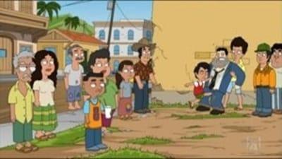 American Dad! Season 6 :Episode 11  A Jones for a Smith