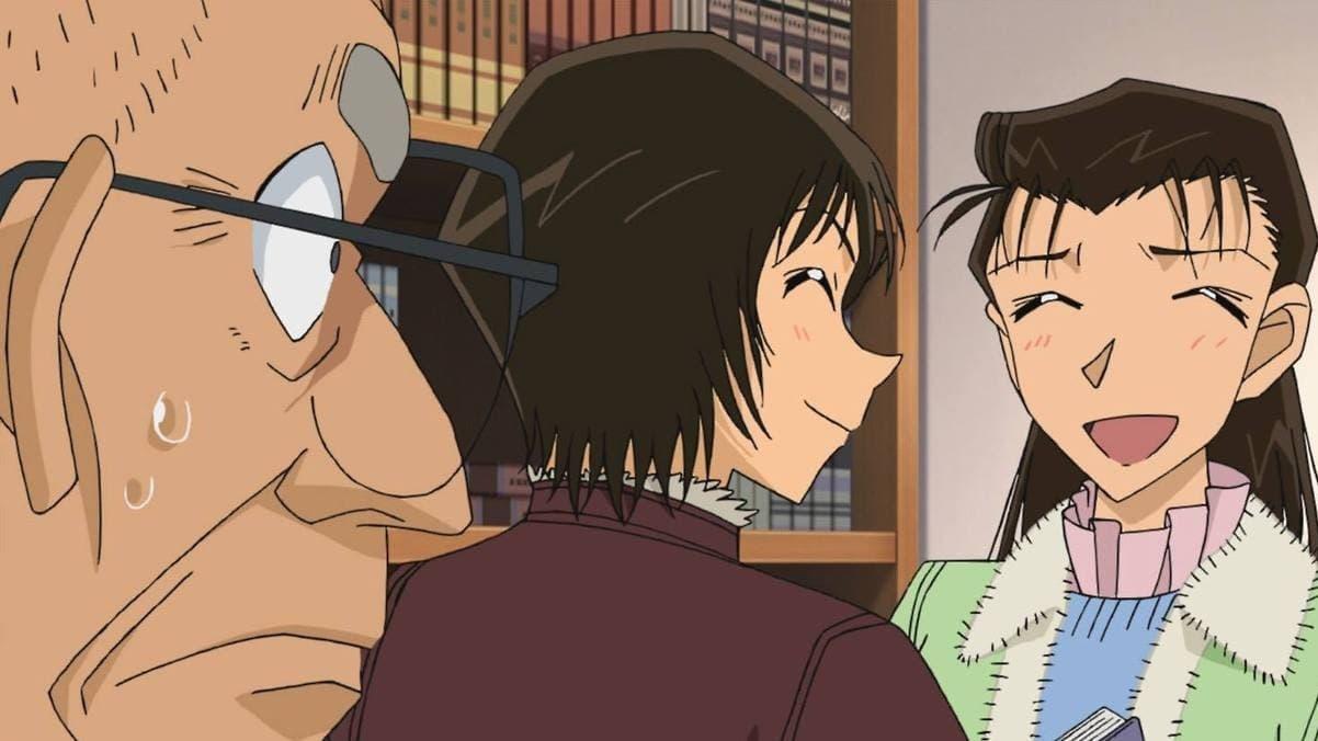 Detective Conan • S01E850