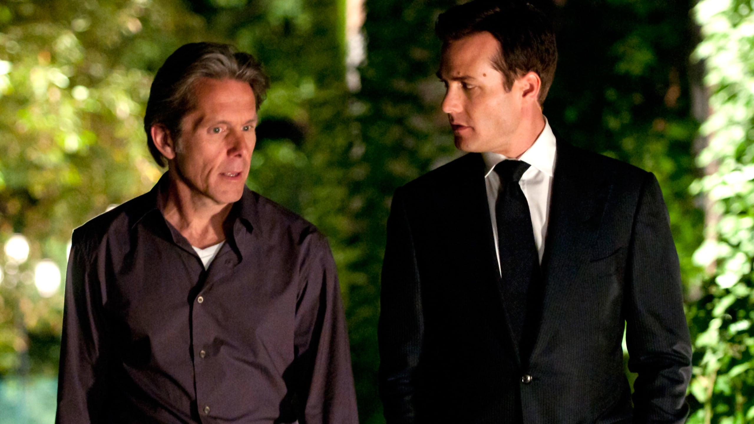 Suits - Season 1 Episode 11 : Rules of the Game