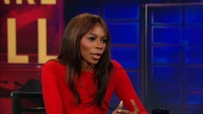 The Daily Show with Trevor Noah Season 17 :Episode 132  Dambisa Moyo