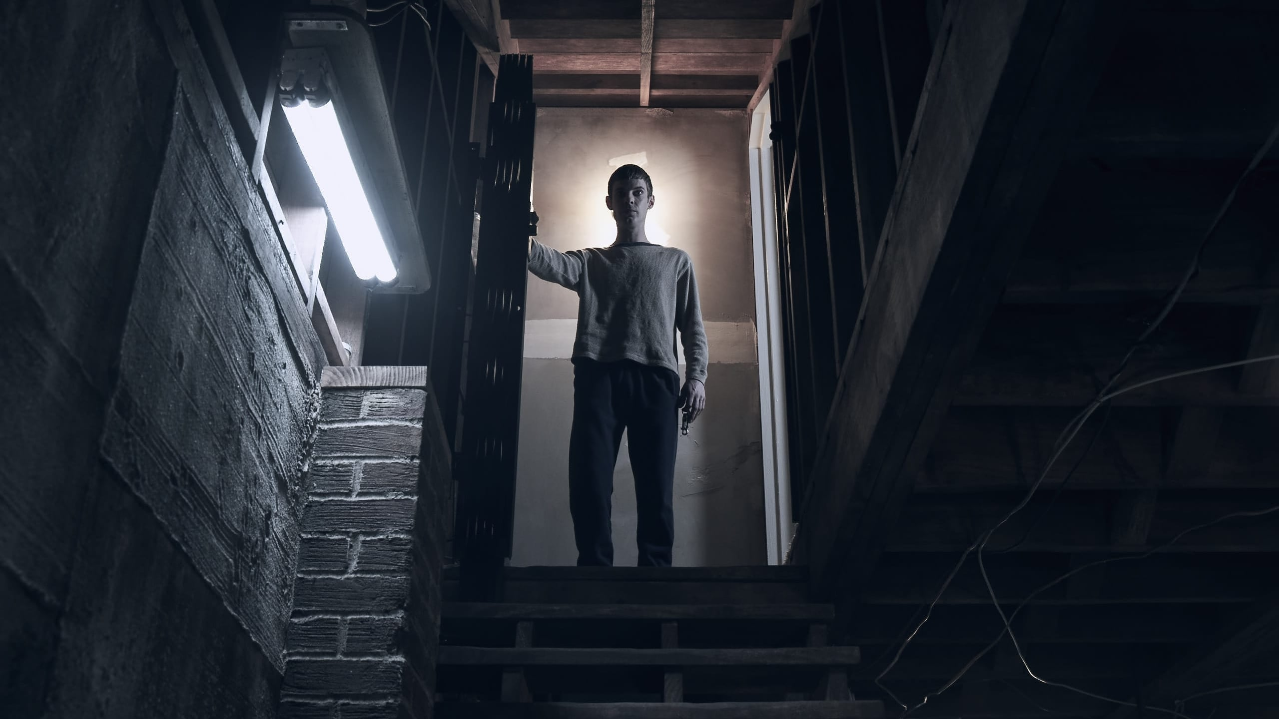 Mr. Mercedes Season 1 :Episode 5  The Suicide Hour