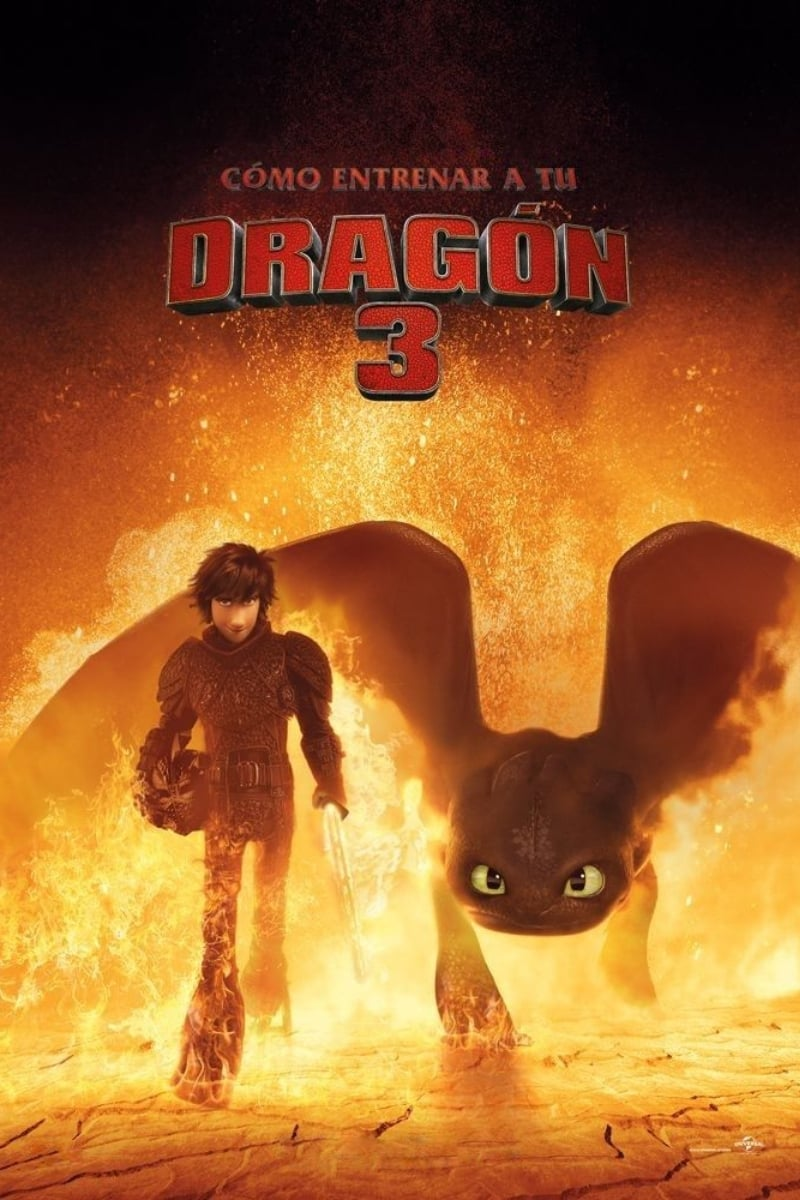 Imagen 2 How to Train Your Dragon: The Hidden World