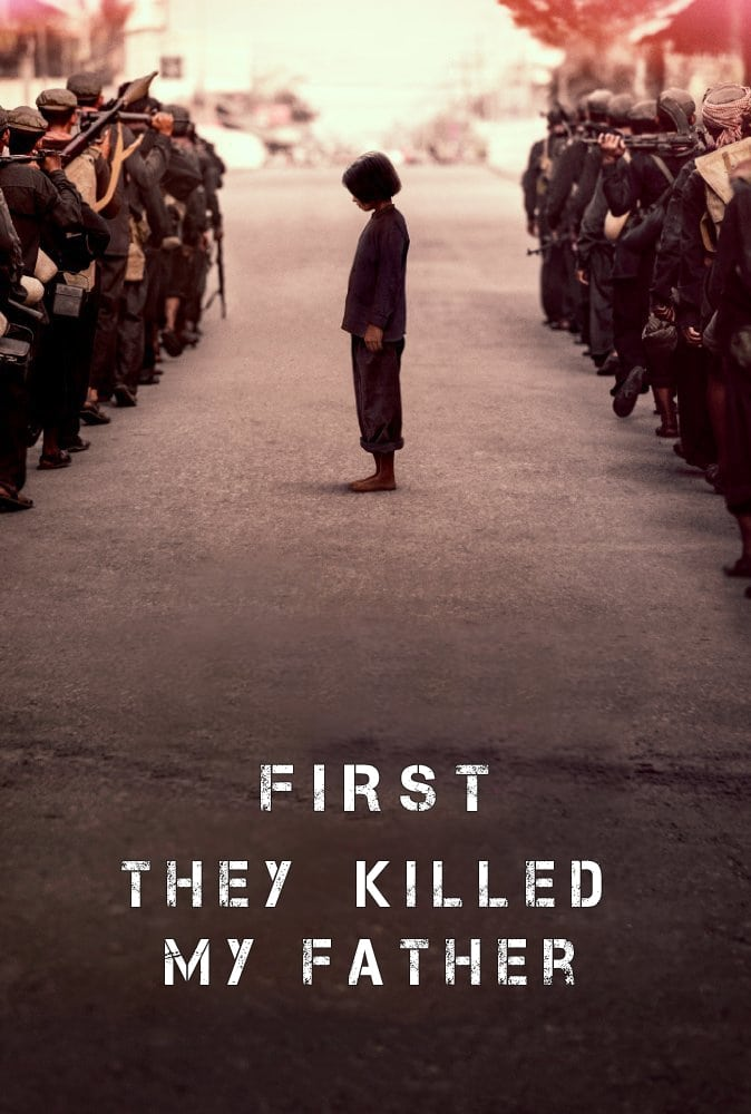 first they killed my father courage Librarything review user review - calavari - librarything first they killed my father: a daughter of cambodia remembers by loung ung even with a title like that, i.