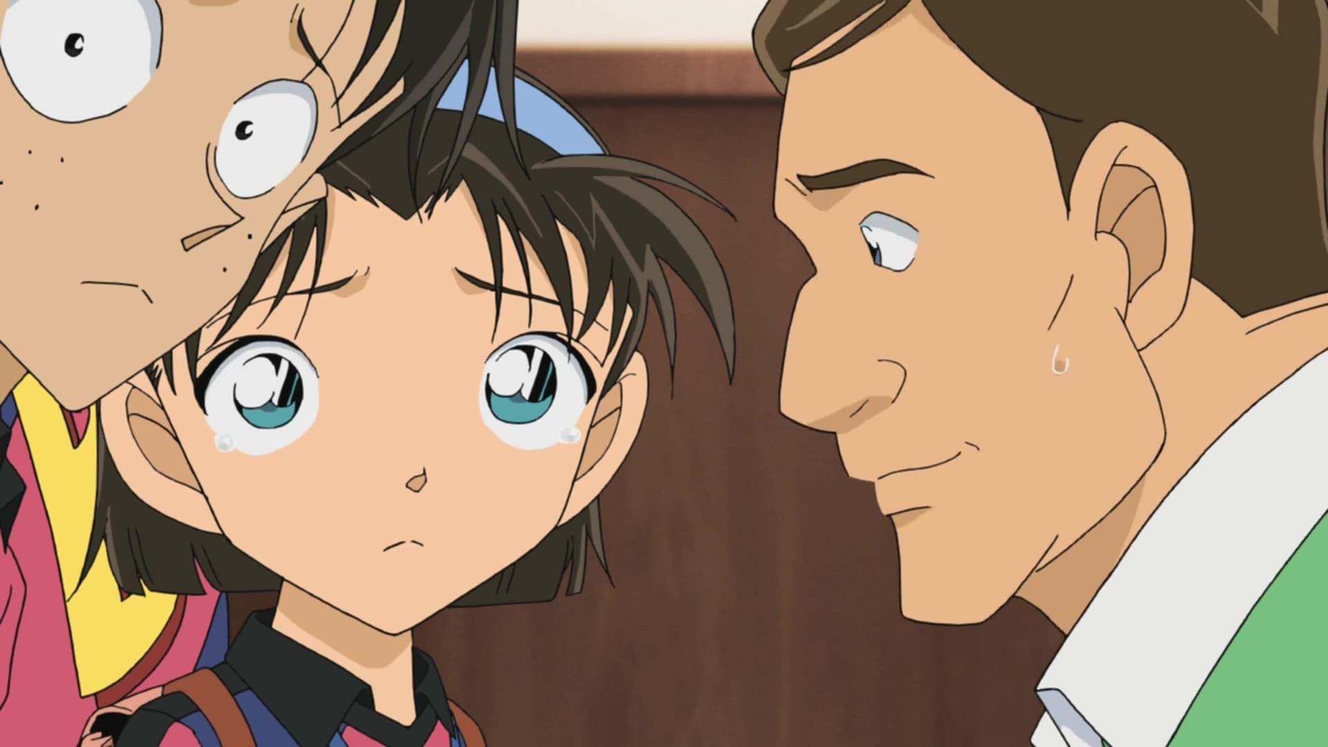 Detective Conan • S01E907