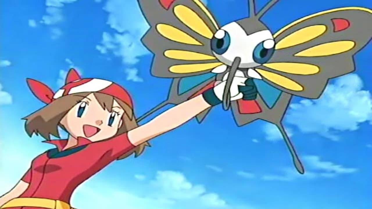 Pokémon Season 8 :Episode 29  Hi Ho Silver Wind!