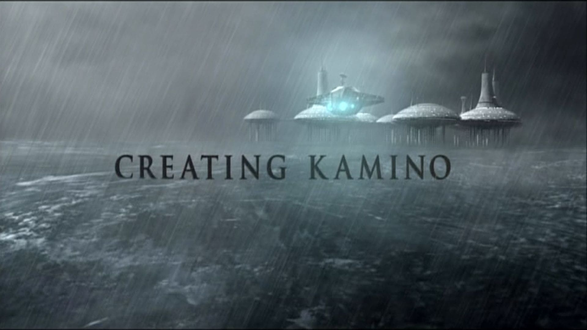 Star Wars: The Clone Wars - Season 0 Episode 108 : Creating Kamino
